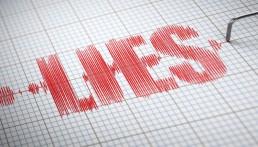 lie detector test